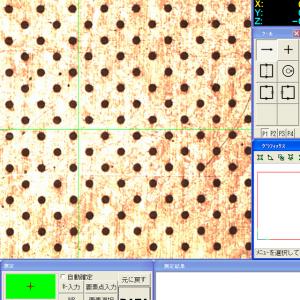 微細穴、小径ドリル加工